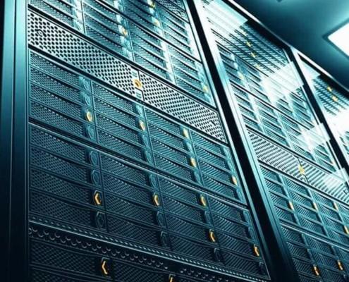 Ballycoolin Data Centres- Select Access