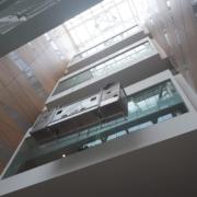 Central Bank Of Ireland- Dublin Landings- Select Access