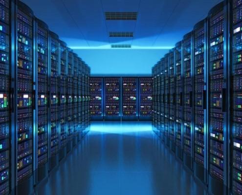 Confidential Data Centre- Select Access