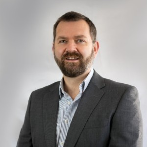 Graham Akroyd- Operations Director- Select Access