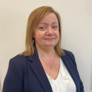 Adrienne Farrell - Administration and Project Coordinator
