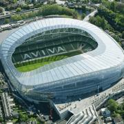 Aviva Stadium Select Access