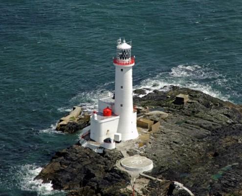 Irish Lighthouses Select Access
