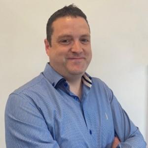 Kieran McKeown - Operations Manager