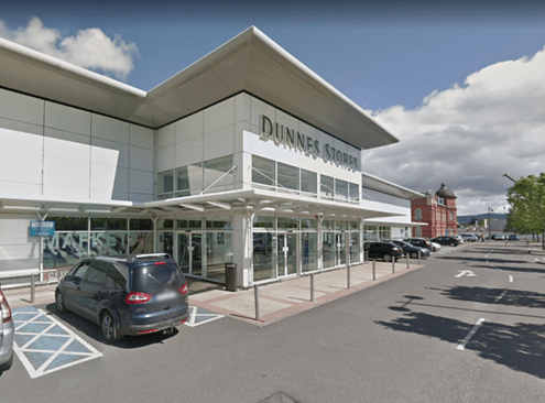 Dunnes Stores Select Access