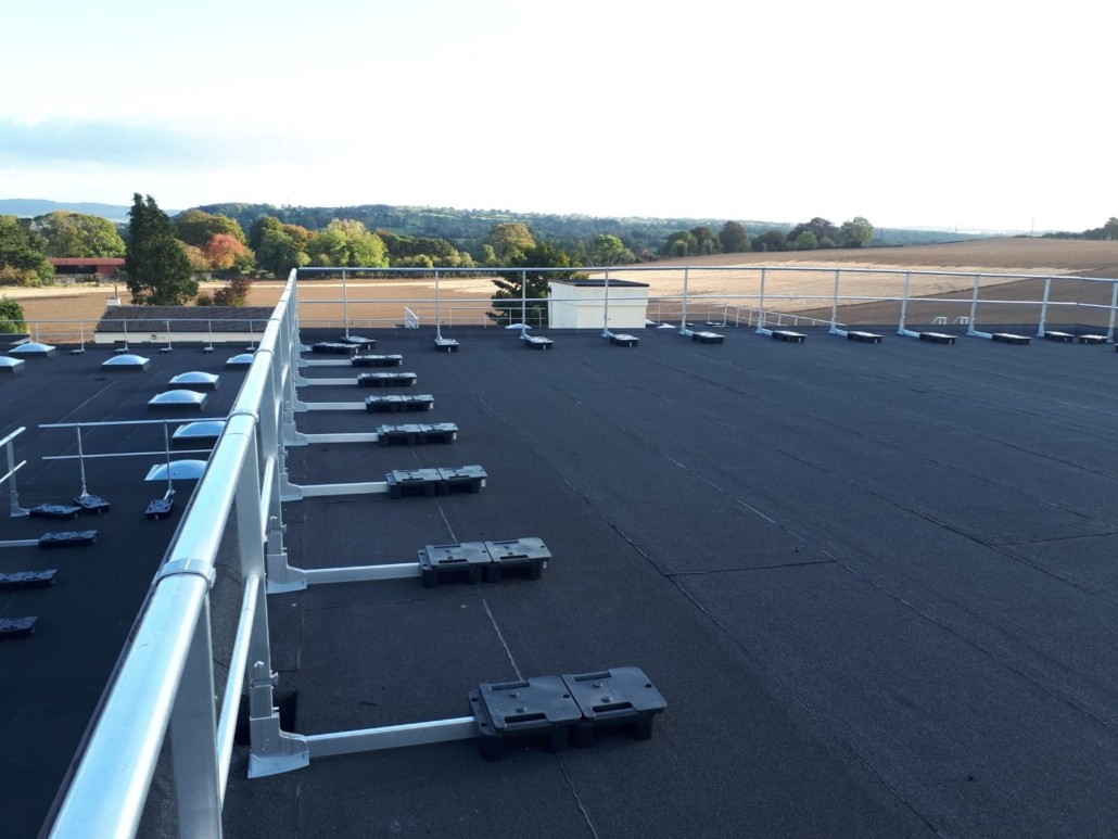 Select Access Height Safety Systems